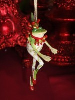 krinkles dancing frog  mini