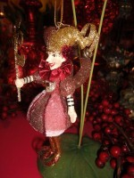 natale jester rosa  katherine's collection