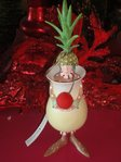 krinkles peter colada ornament