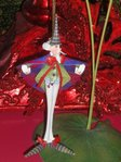 krinkles drosselmeyer ornament