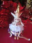 krinkles sugar plum fairy figure